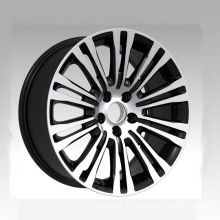 Aluminum Alloy Chrysler Replica Wheels